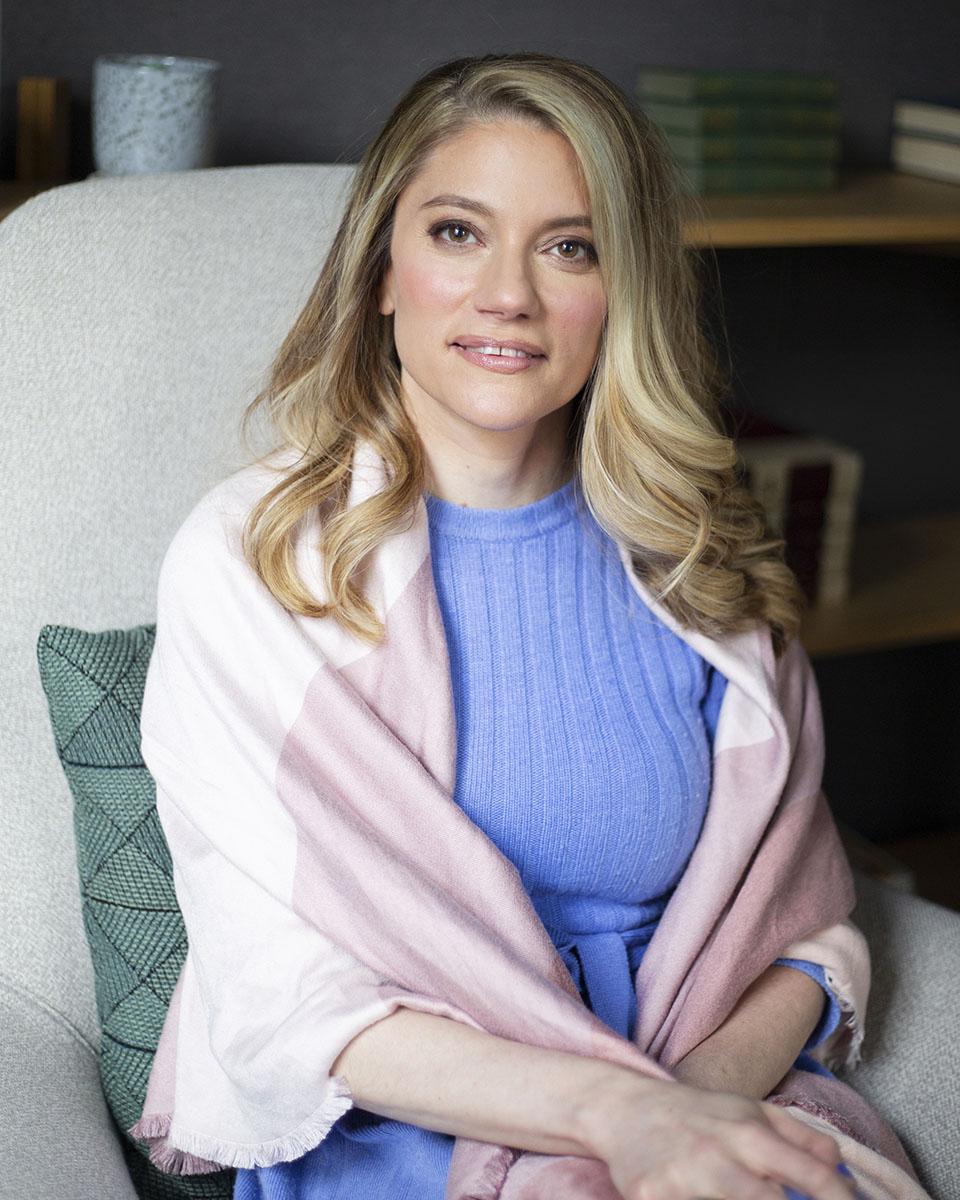 Amanda Itzkoff profile picture
