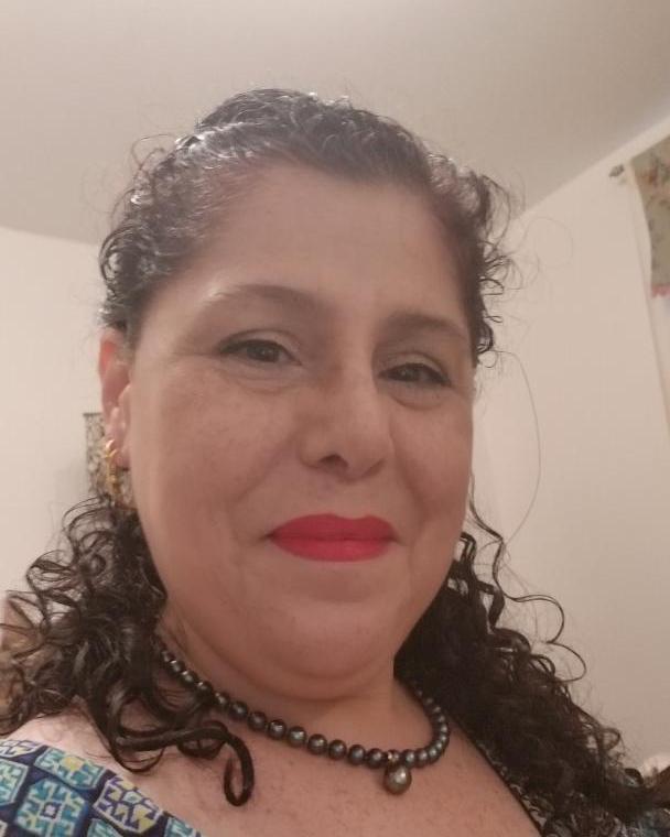 Zamyra Abdel-Hady profile picture