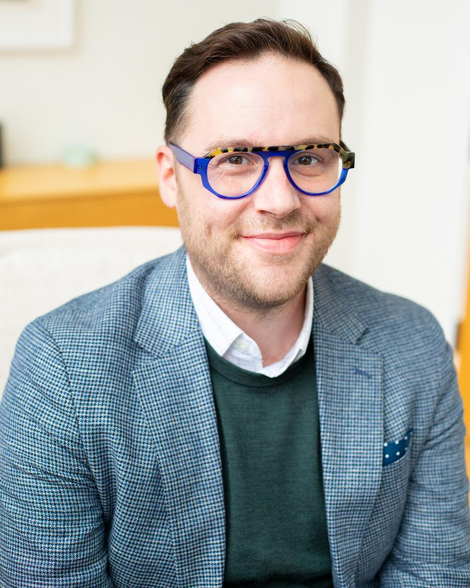 Patrick Abrams profile picture