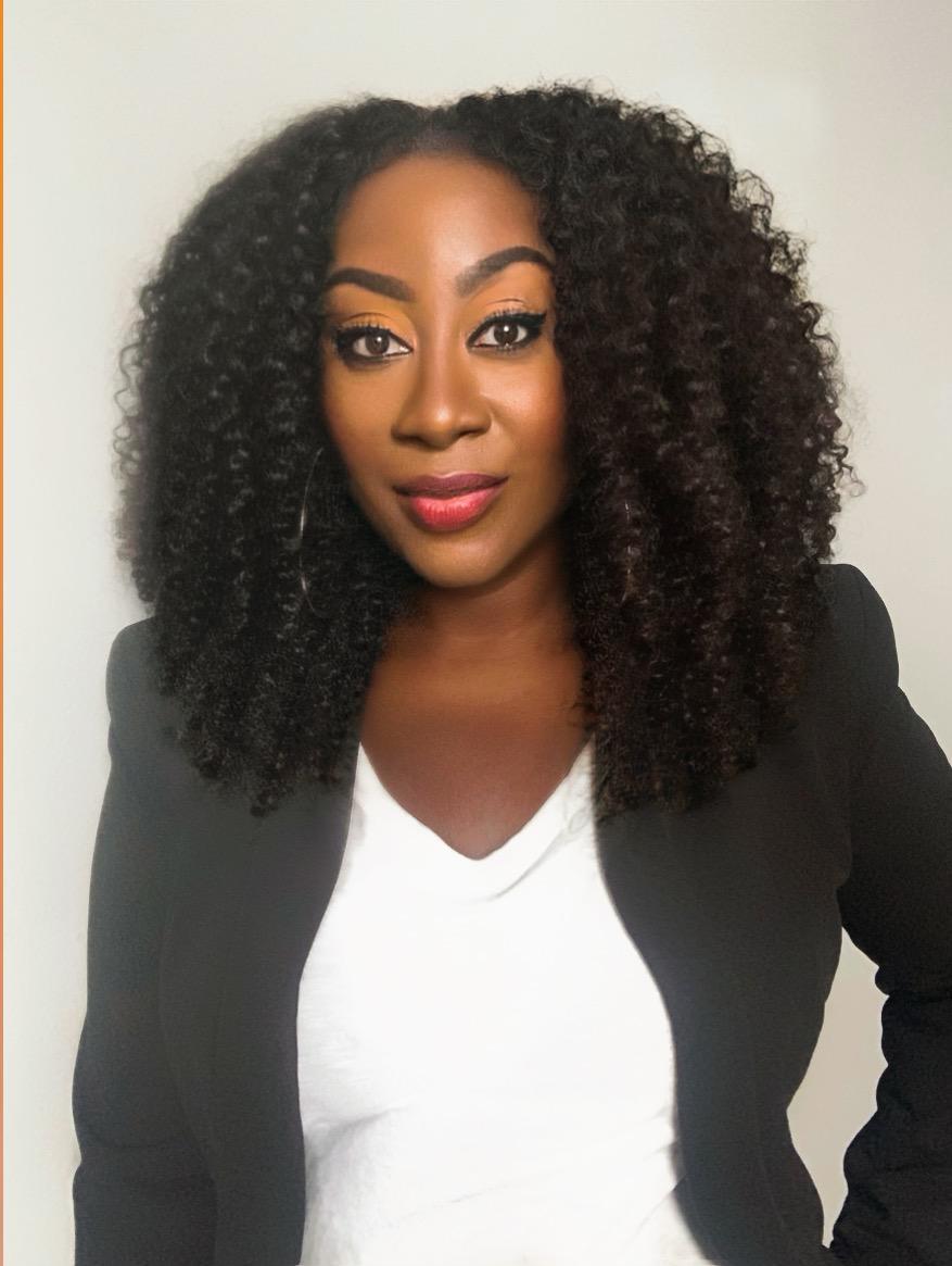 Amy Afua Smith profile picture