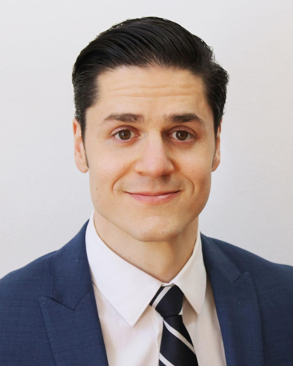 Zachary Alti profile picture