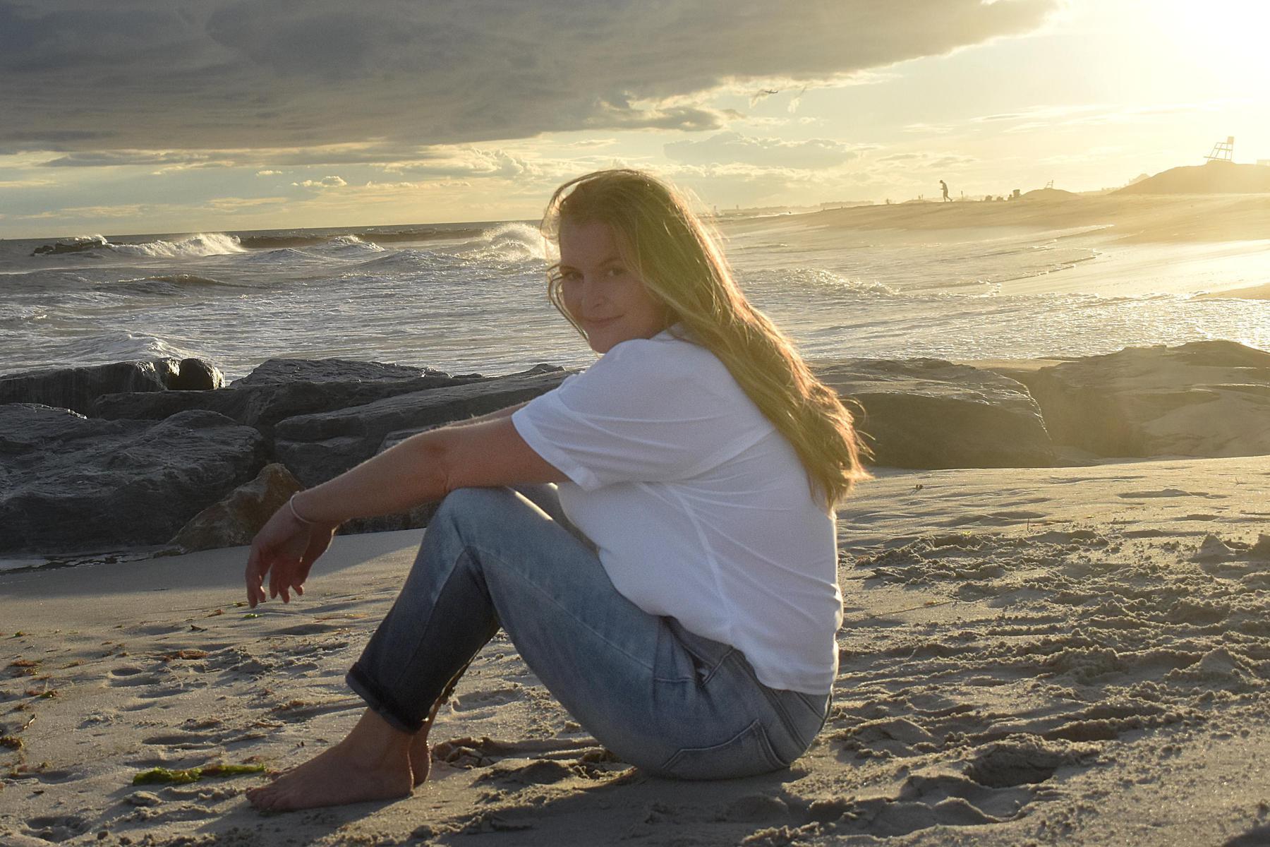 Melissa Alvino photo 2