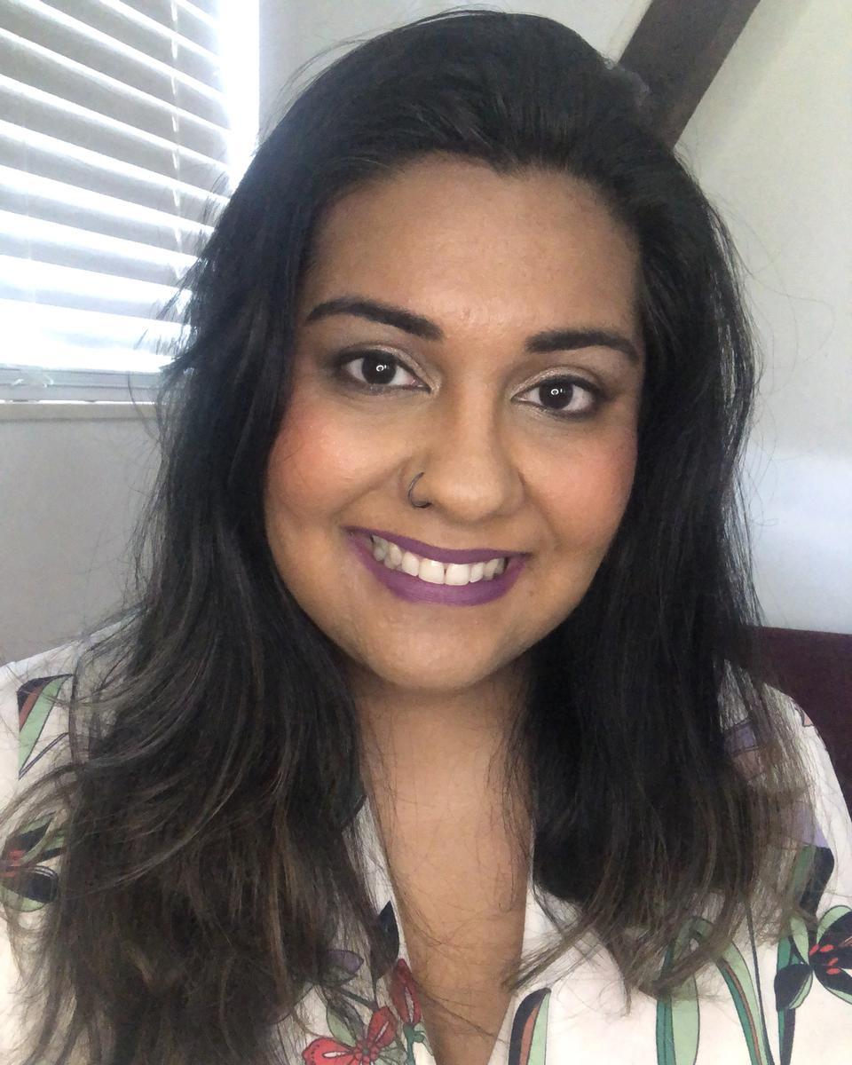 Ritu Anand profile picture