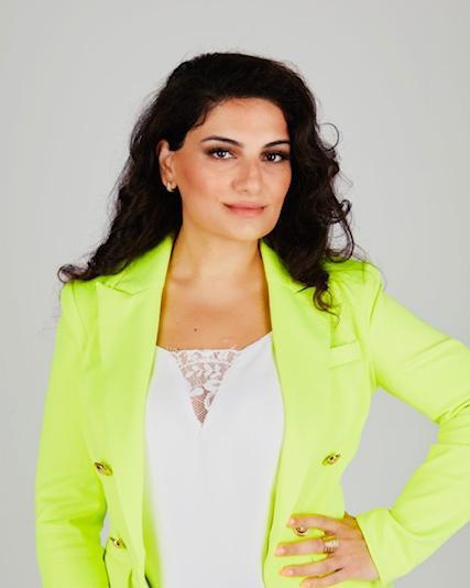 Kristina Aran profile picture