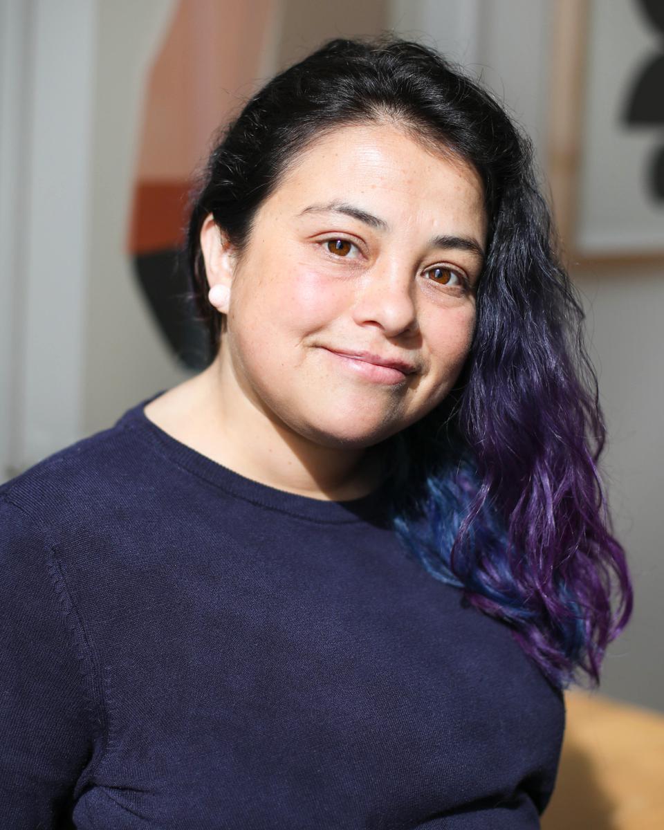 Veronica Arjona profile picture