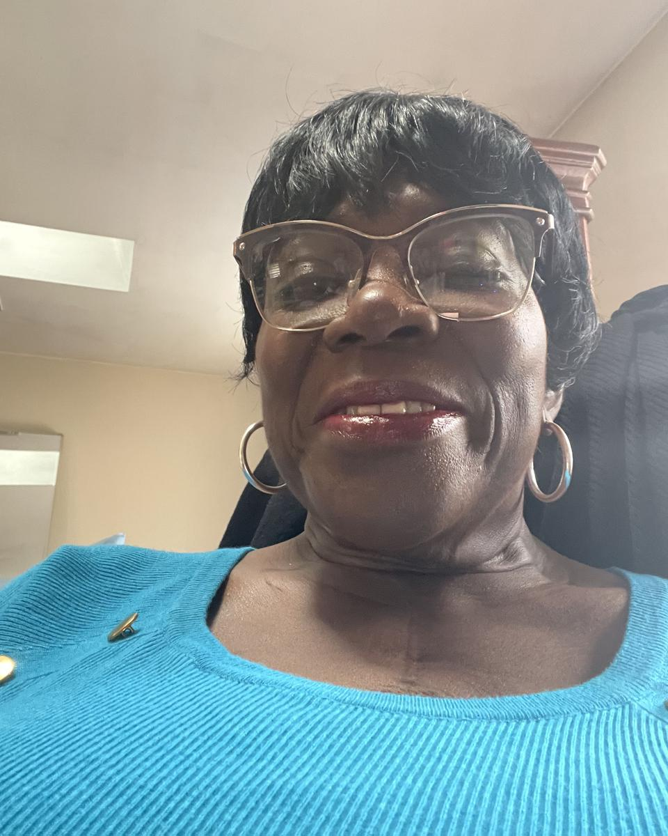 Zelma Armstrong profile picture