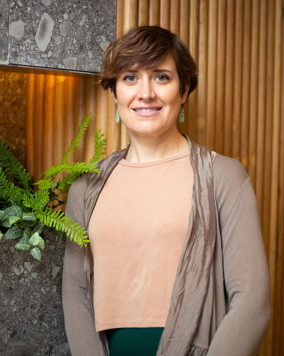 Ane Axford profile picture