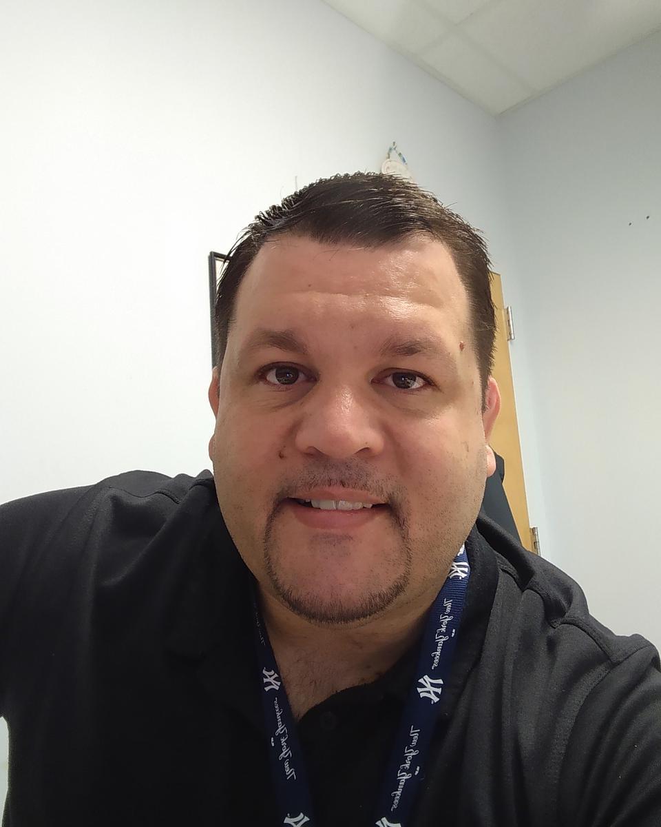 Ramin Azarm profile picture