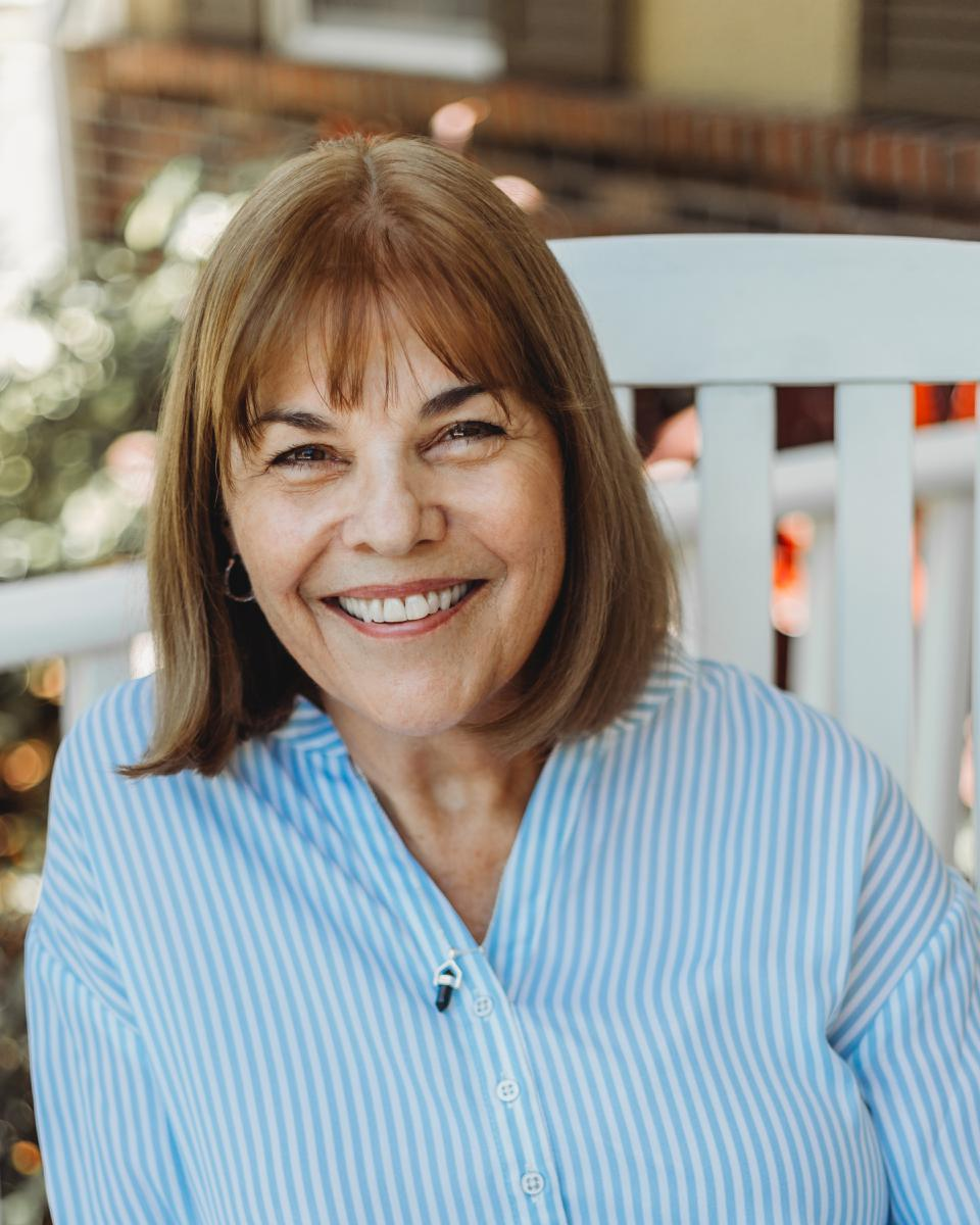 Ellen Bachmeyer profile picture