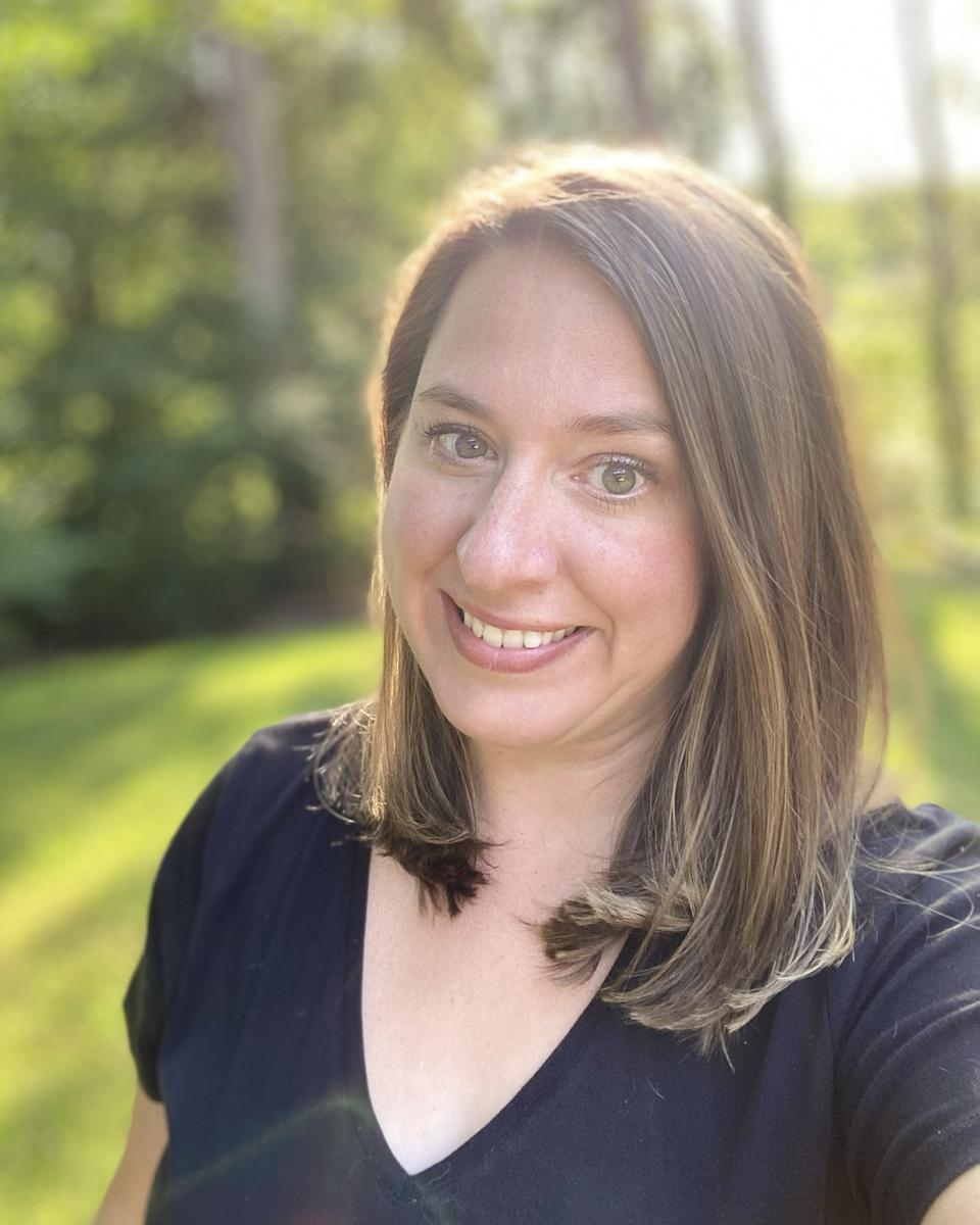 Melissa Bailey profile picture