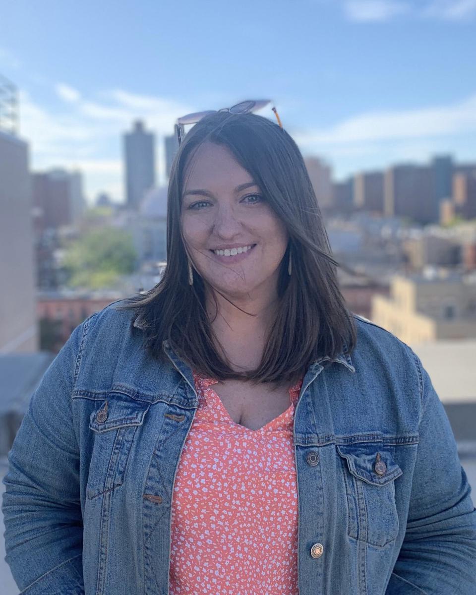 Megan Balcarczyk profile picture