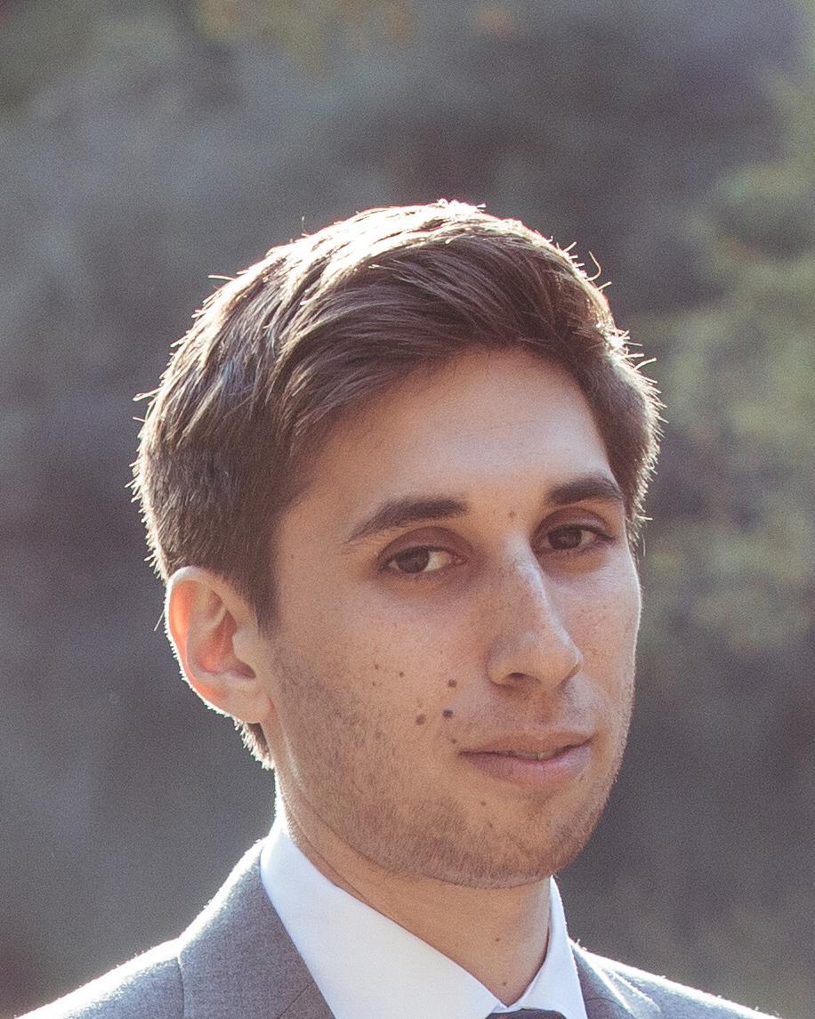 Andrew Barist profile picture