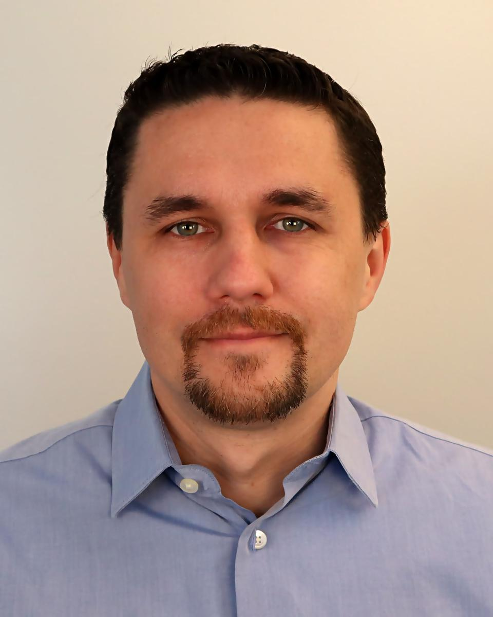 Gregory Bartoszek profile picture