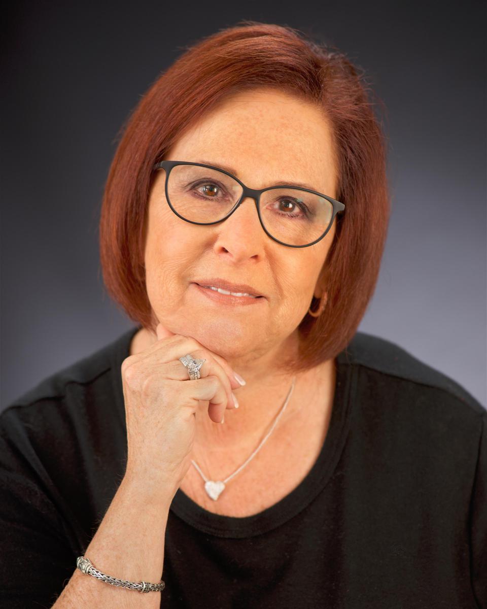 Ginny Berg profile picture