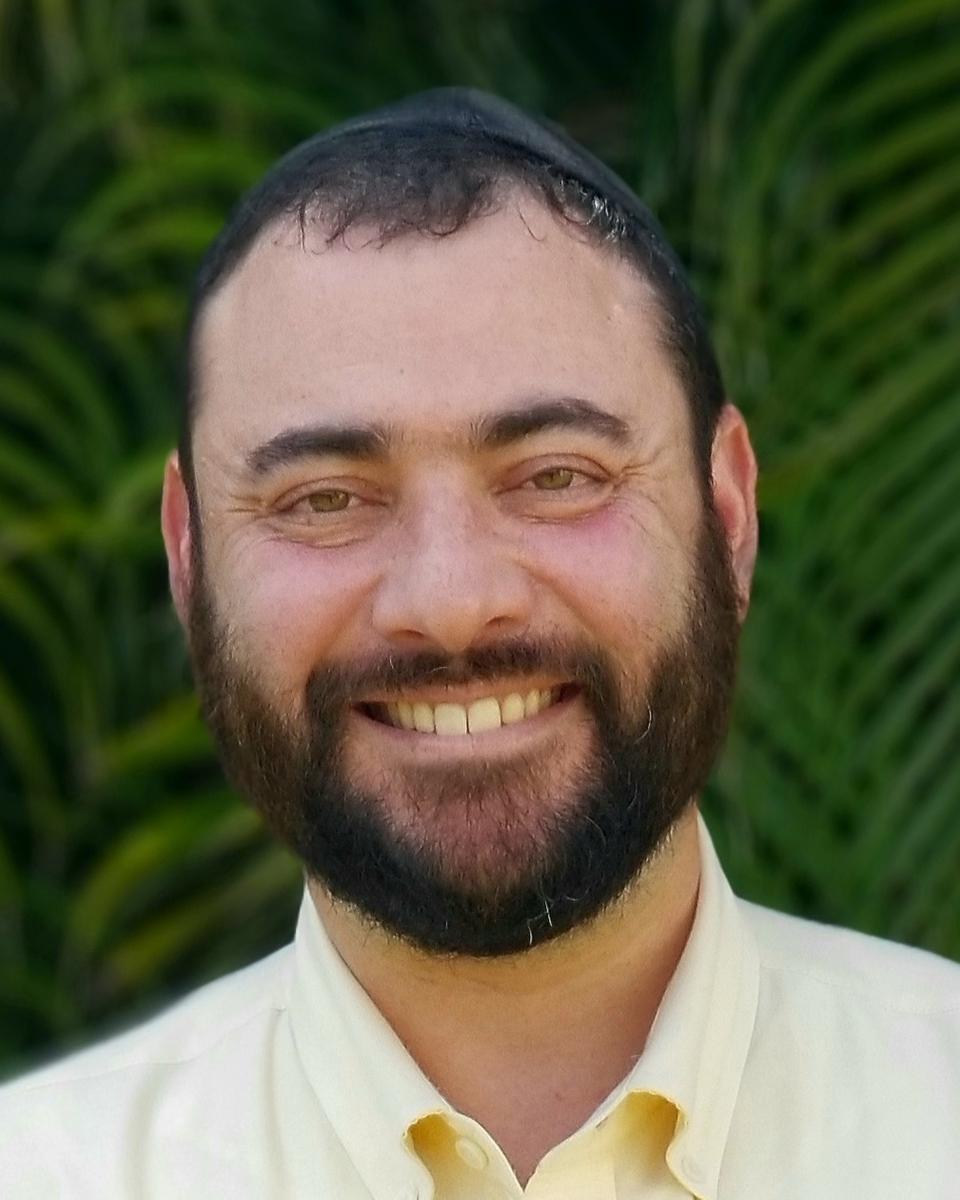 Aryeh Blum profile picture