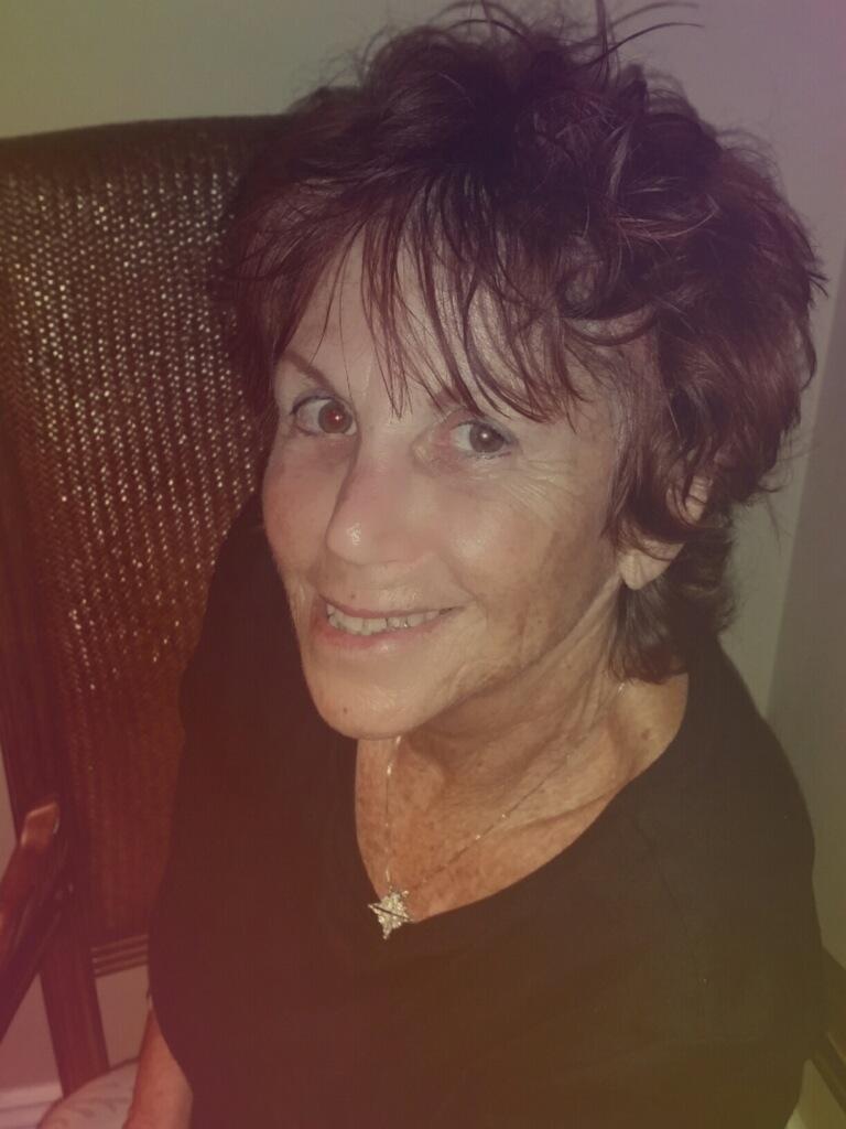 Lorraine Blum profile picture