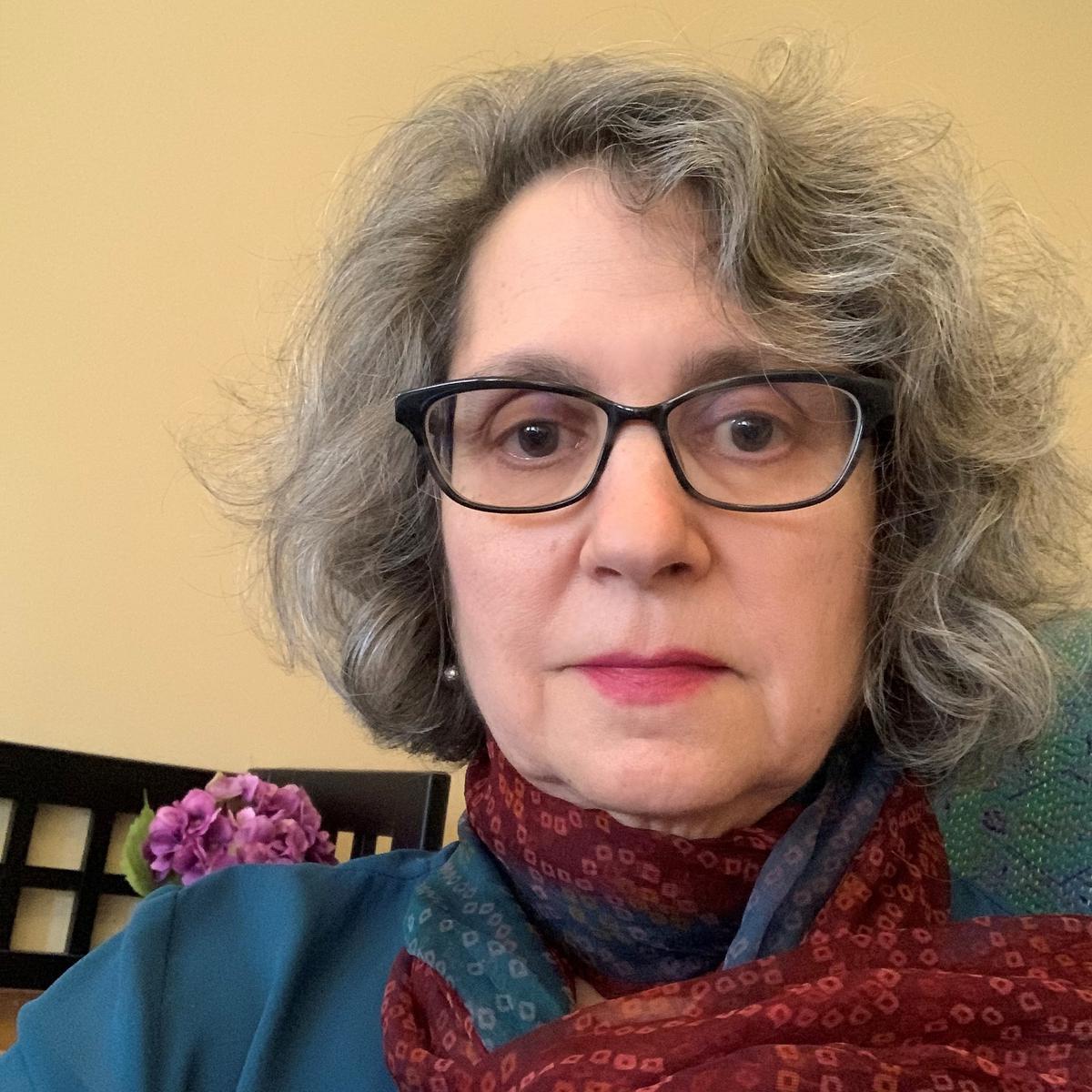 Susan Blum profile picture