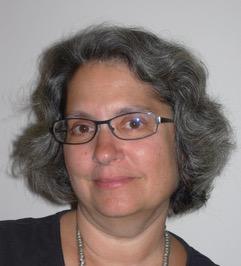 Susan Blum photo 2