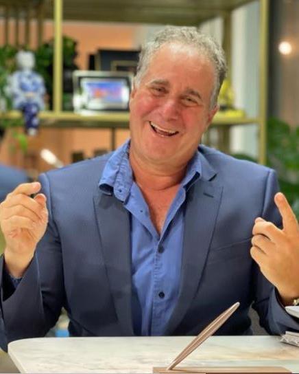 David Boltson profile picture