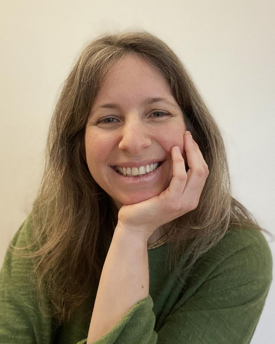 Natacha Bourgel profile picture