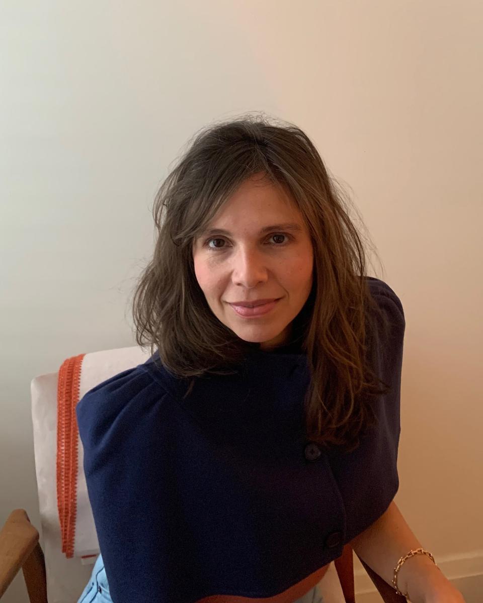 Alisa Boymelgreen profile picture
