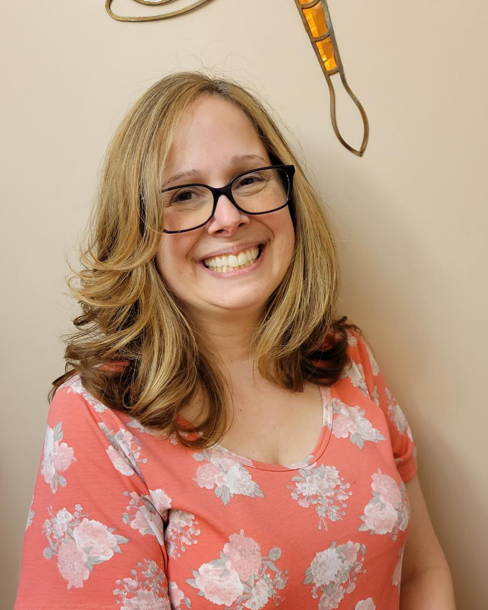 Jill Brown profile picture