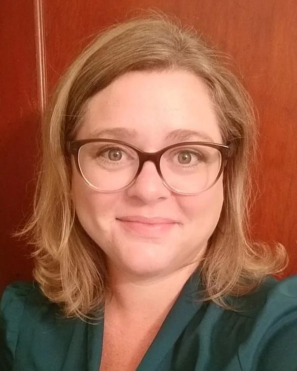 Jennifer Buker profile picture