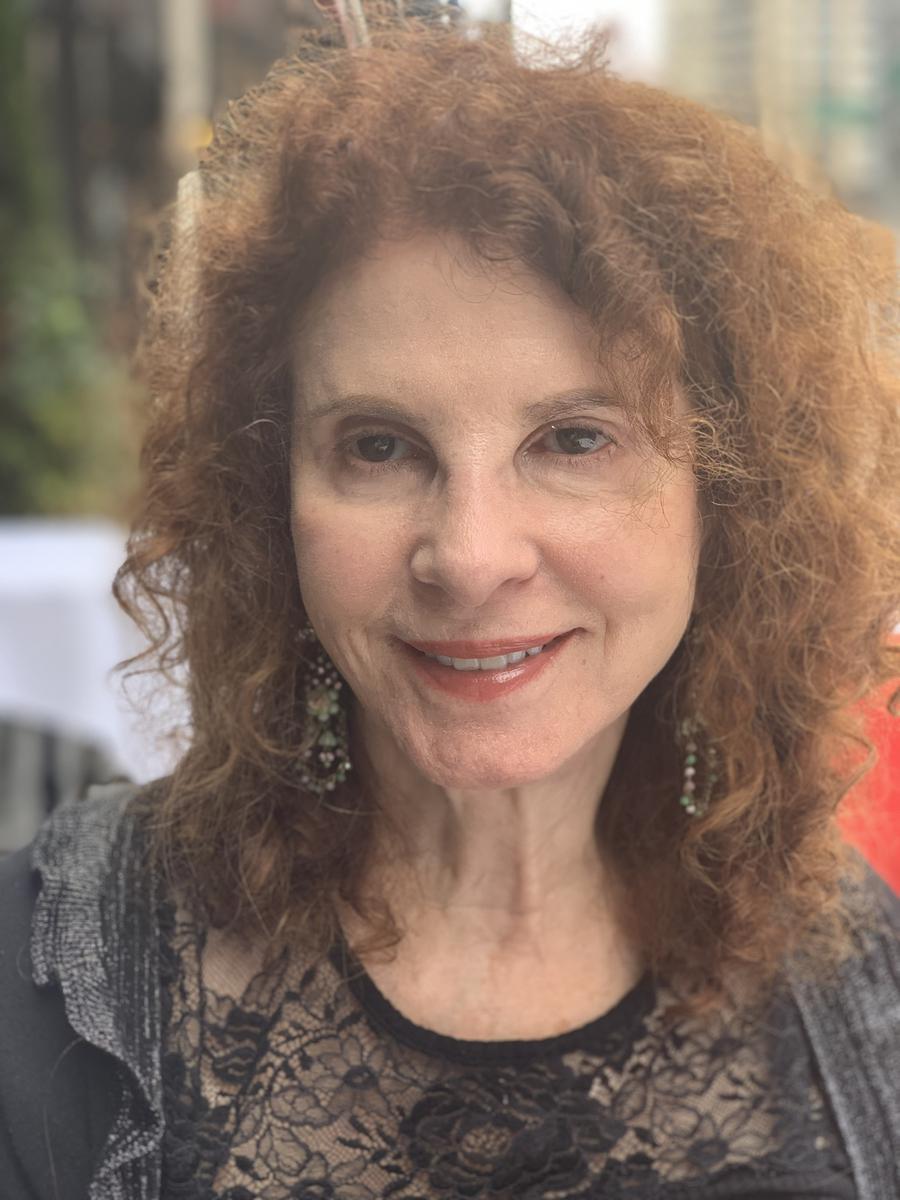 Madeline Bush profile picture