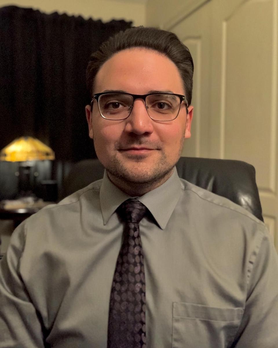 Joseph Castrogiovanni profile picture