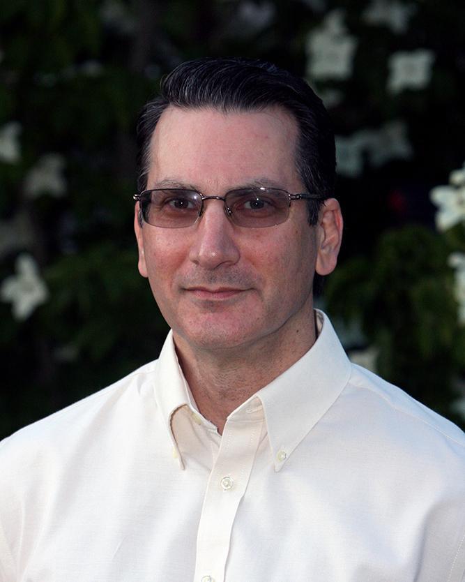 Larry Cerrato profile picture