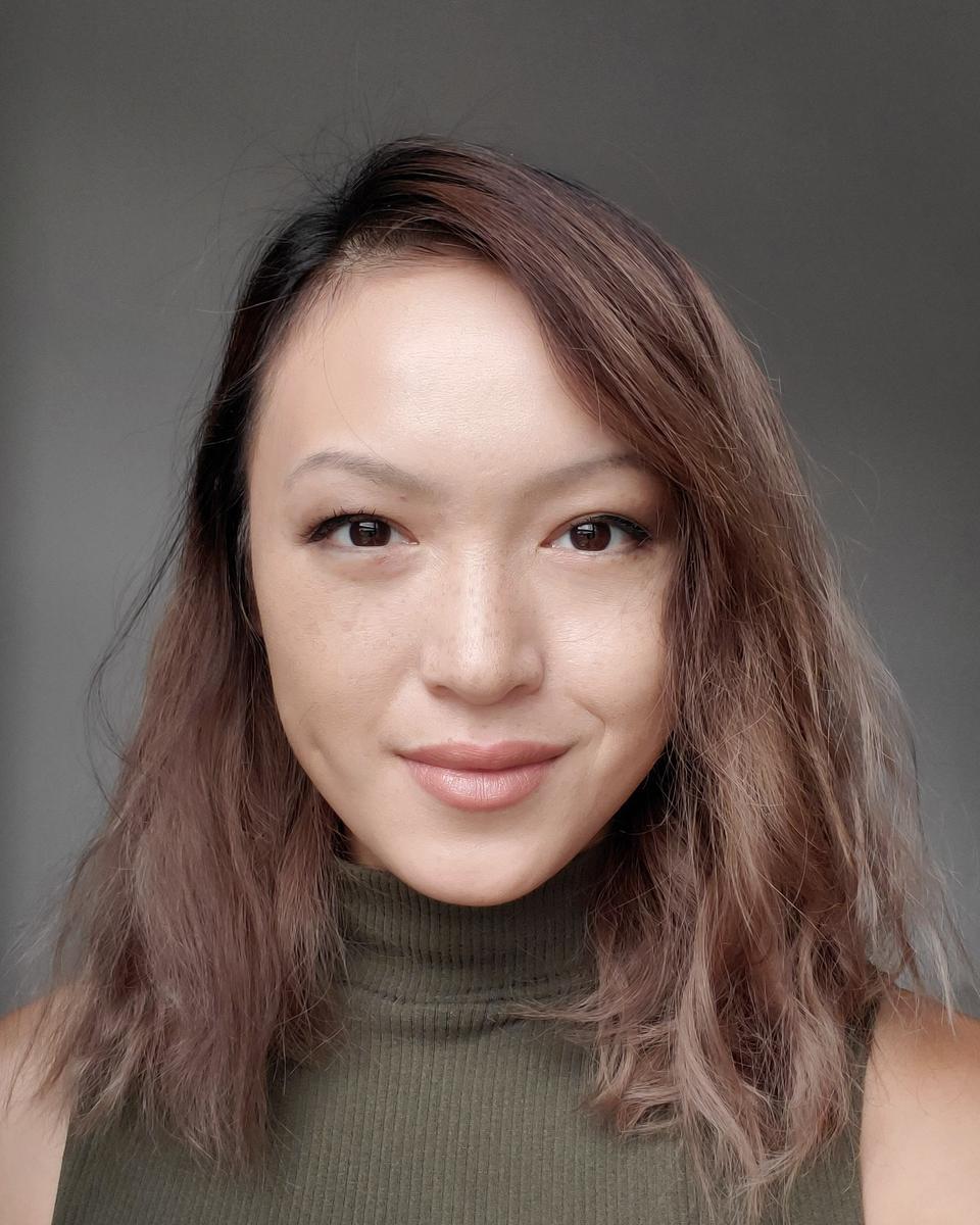 Priscilla Chin profile picture