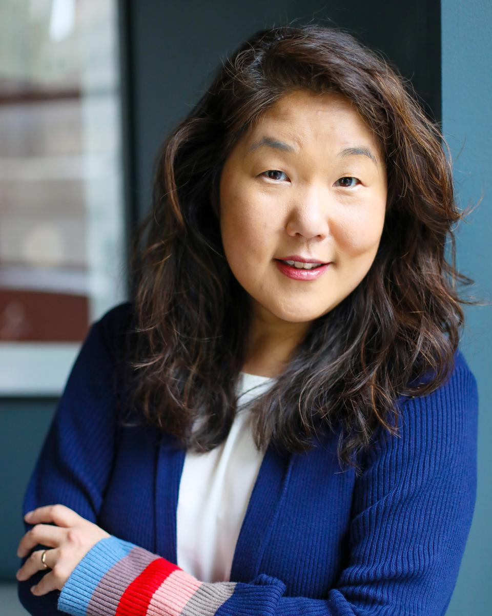 Gloria Choi profile picture