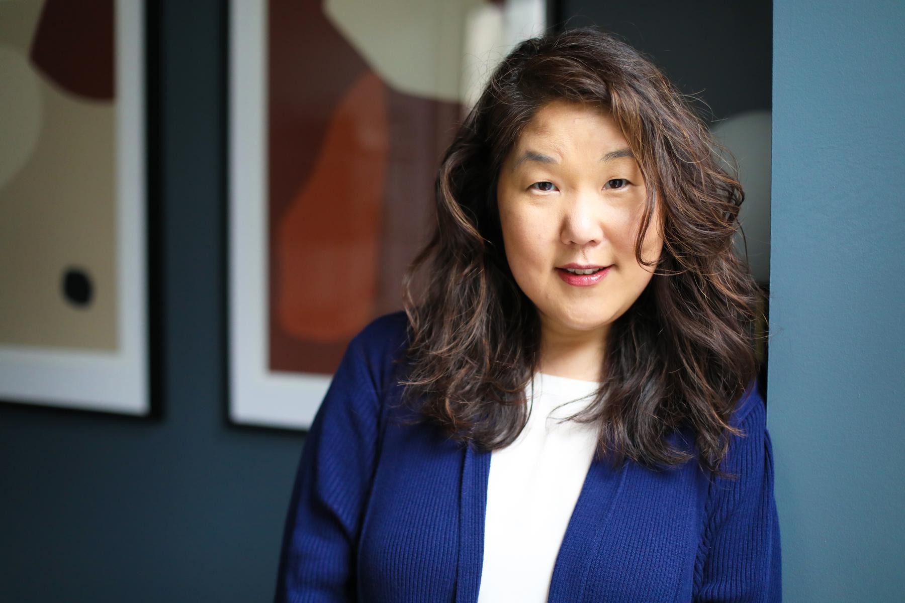 Gloria Choi photo 2