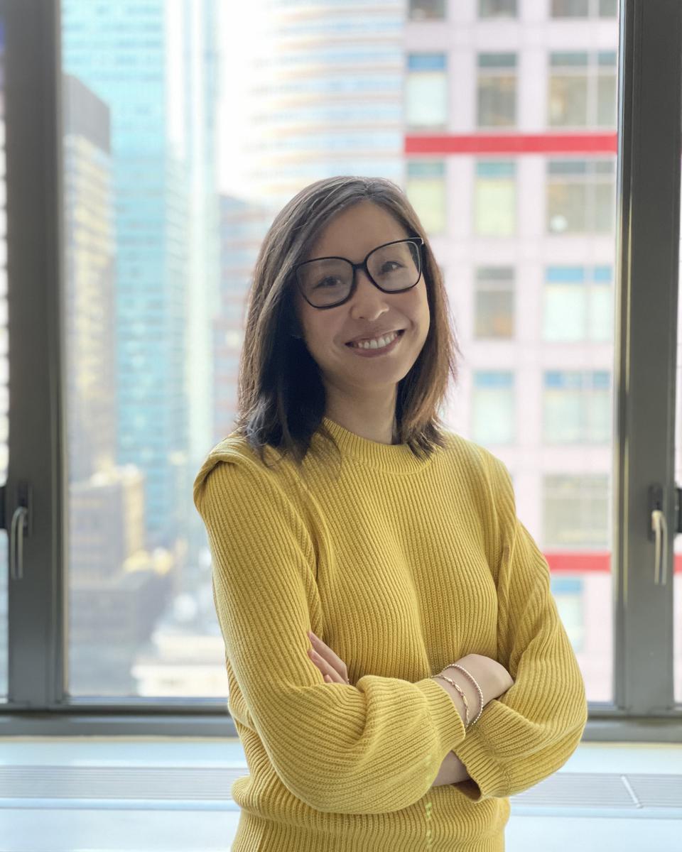 Jennie Chung profile picture