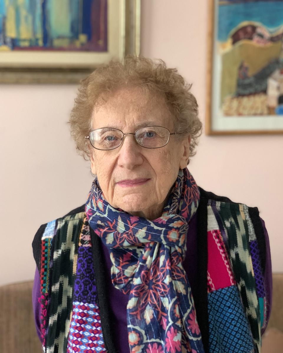 Barbara Clark profile picture