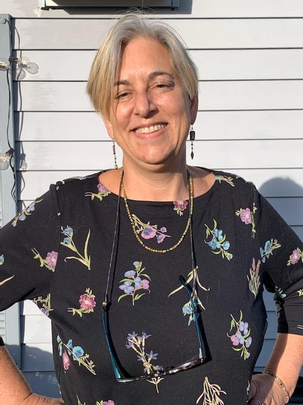 Donna Moss profile picture