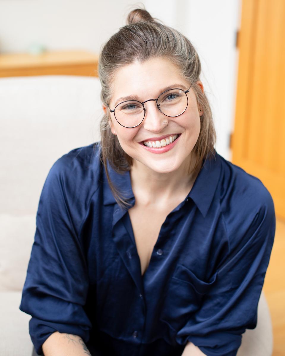 Hannah Cohen profile picture