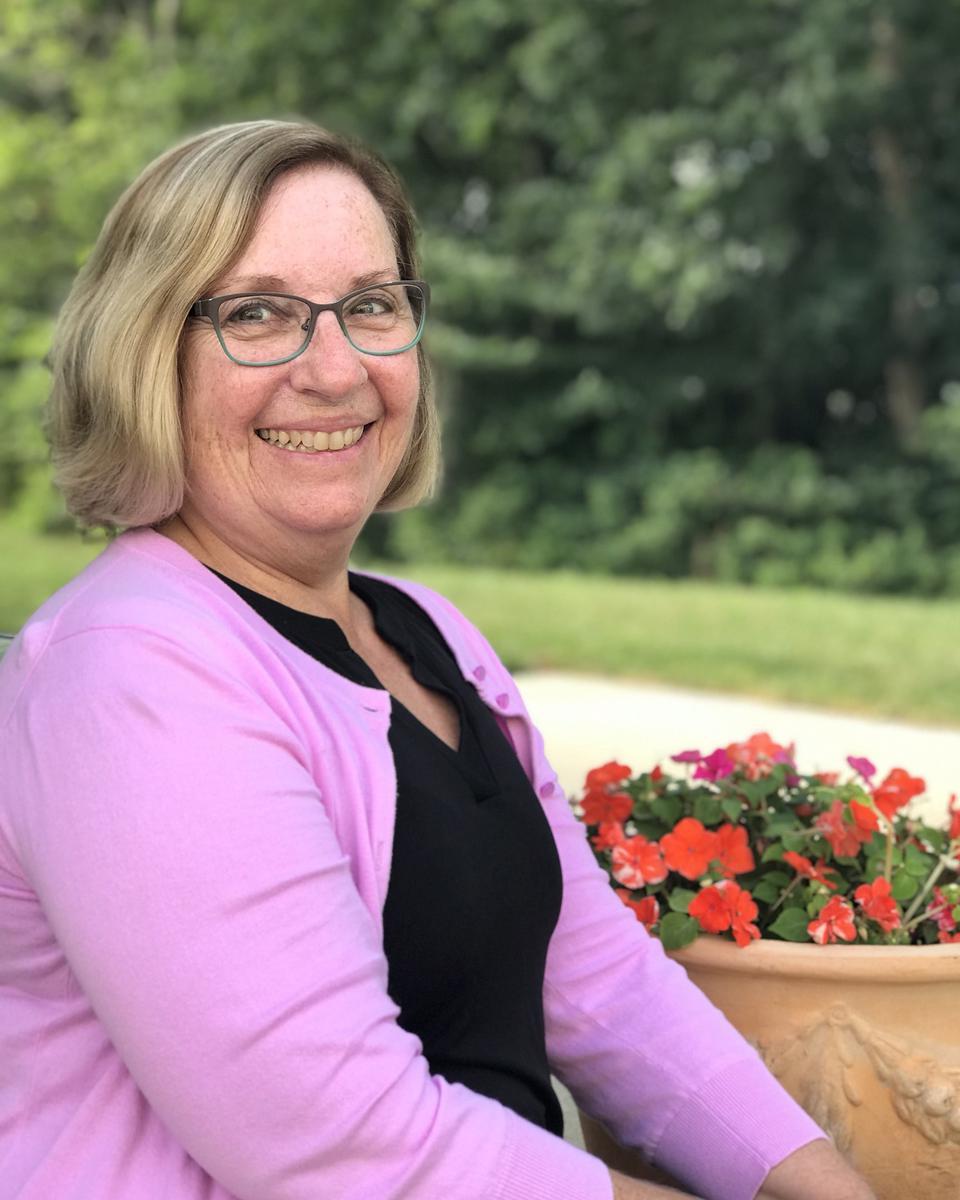 Tina Cohen profile picture