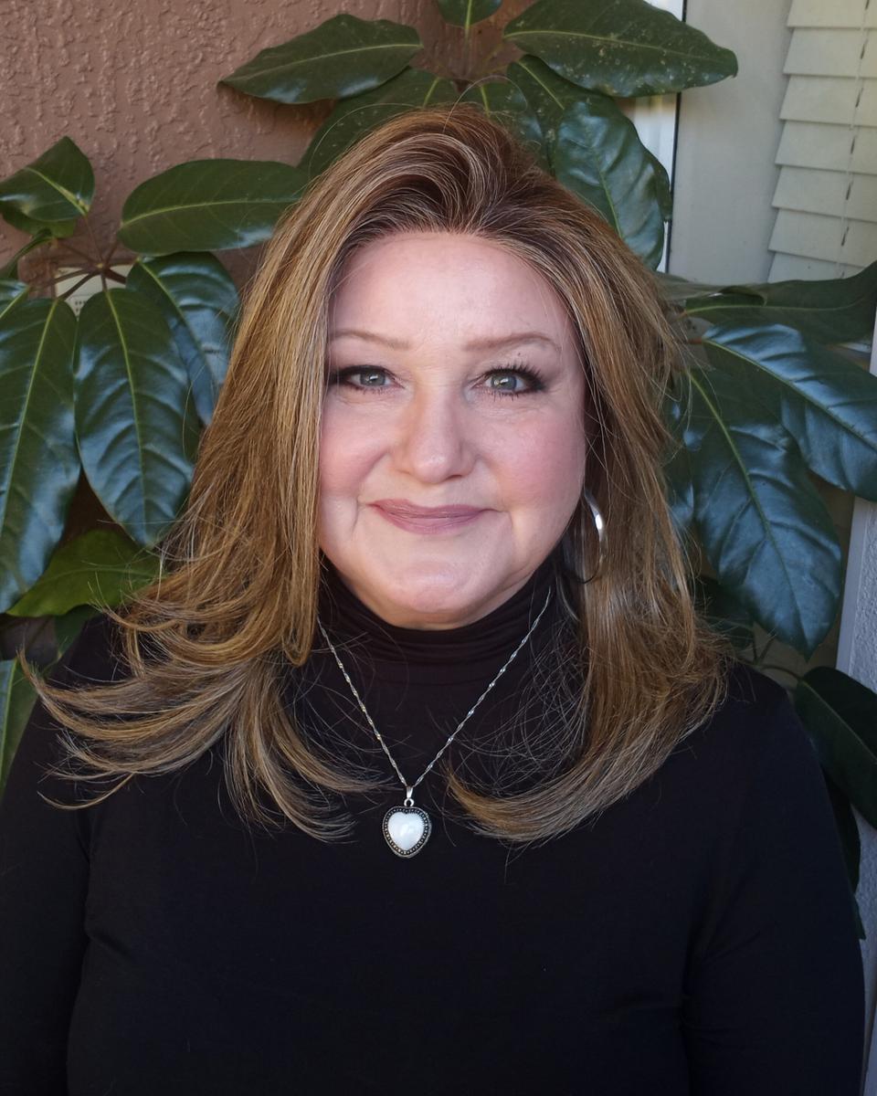 Susan Conyac profile picture