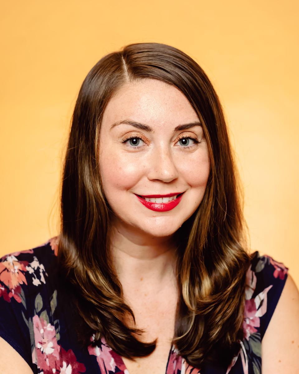 Amanda Cooney profile picture