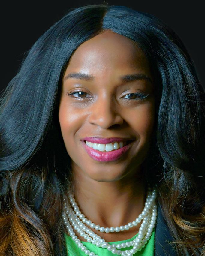 Tamika Covington profile picture