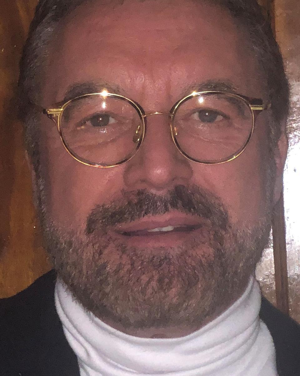 John Dalzell profile picture