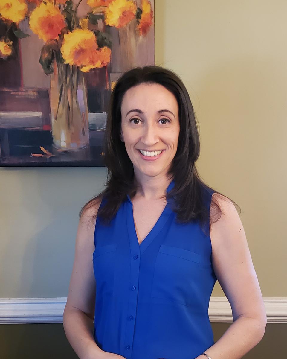 Nicole Dantuono profile picture