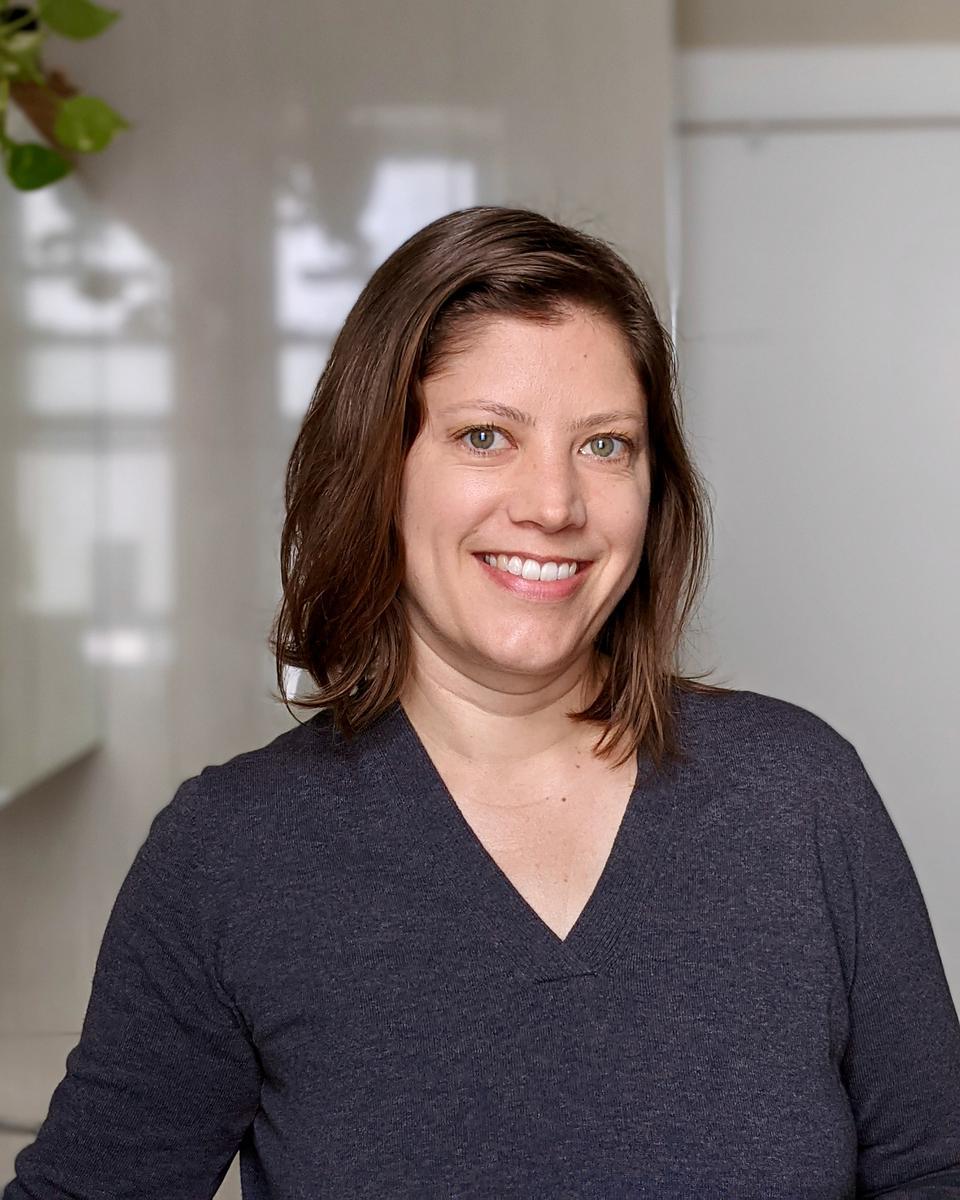 Andrea Davidson profile picture