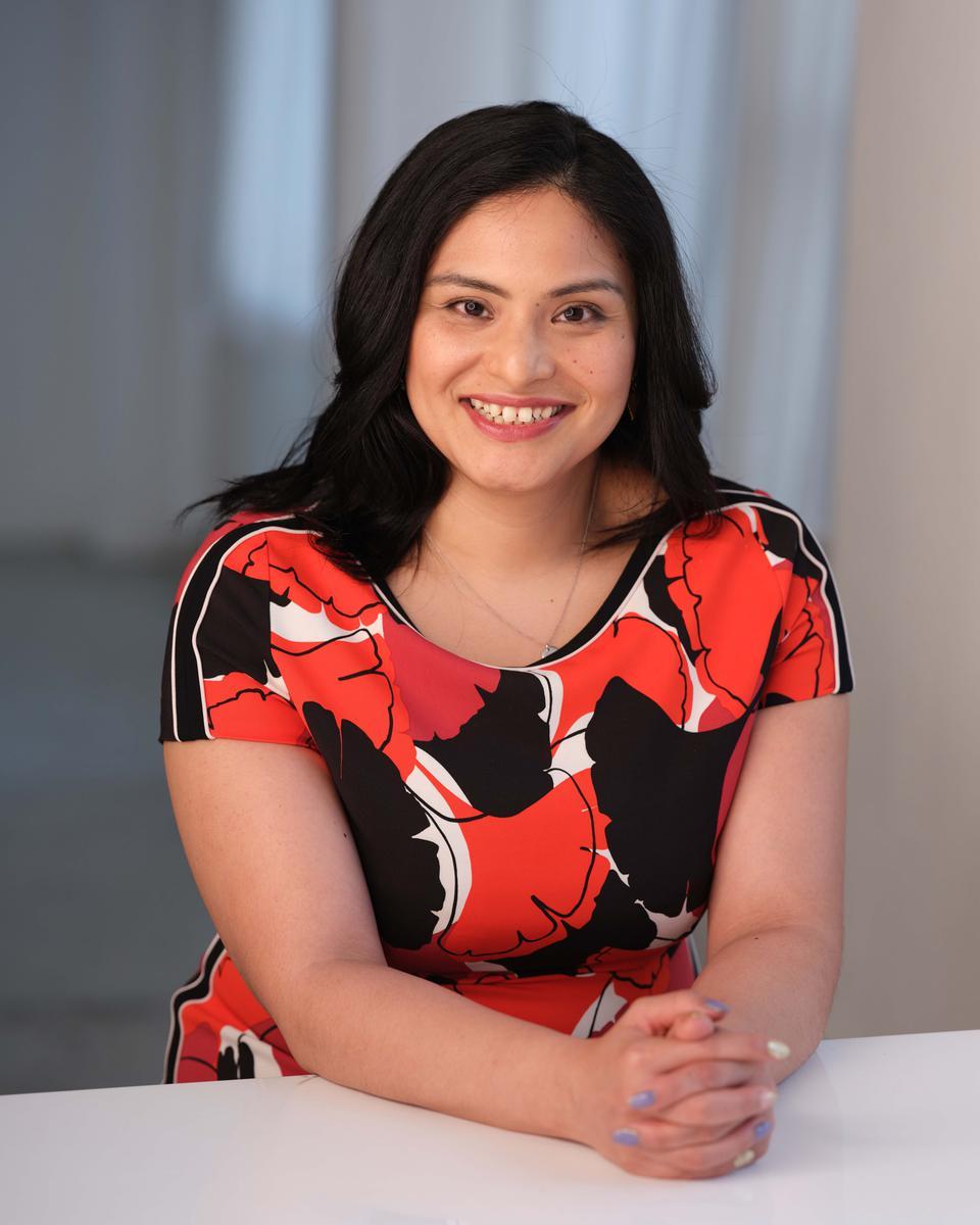 Asha De Costa profile picture