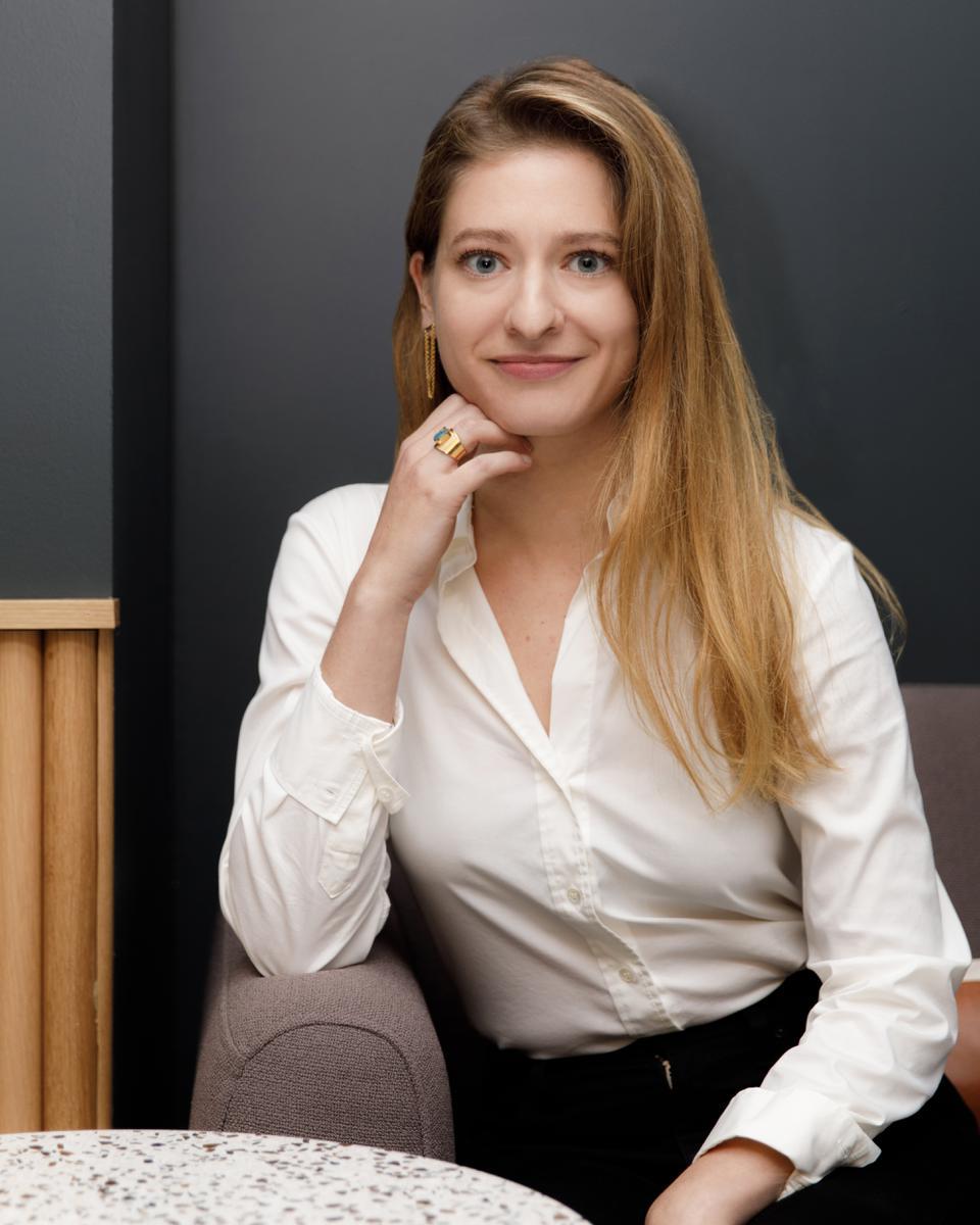 Kate Deibler profile picture