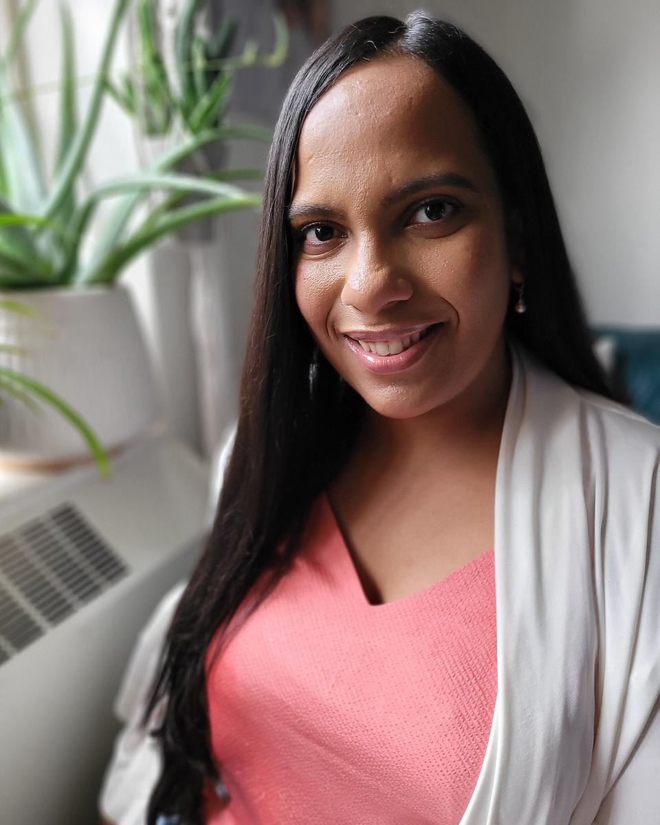 Linnetta De La Cruz profile picture