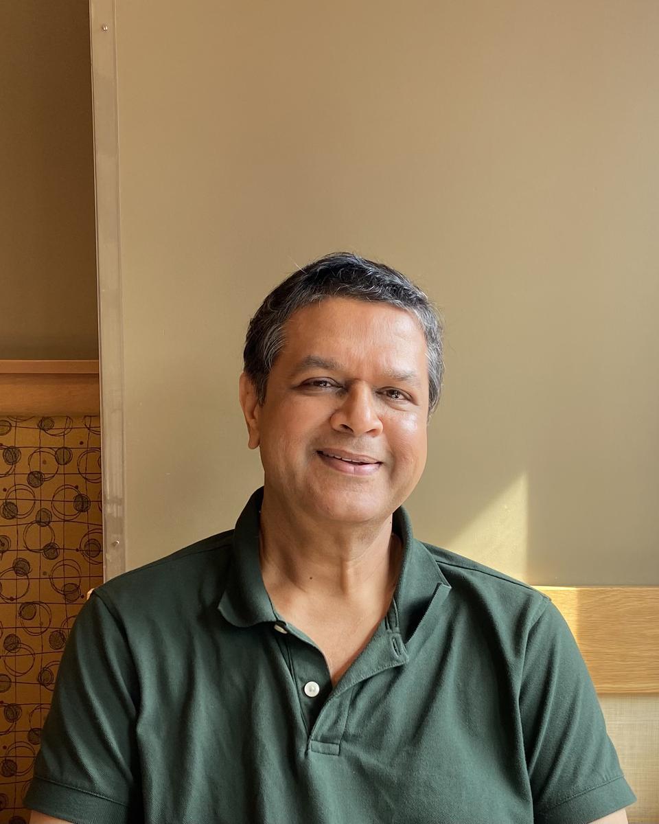 Niraj Delhiwala profile picture