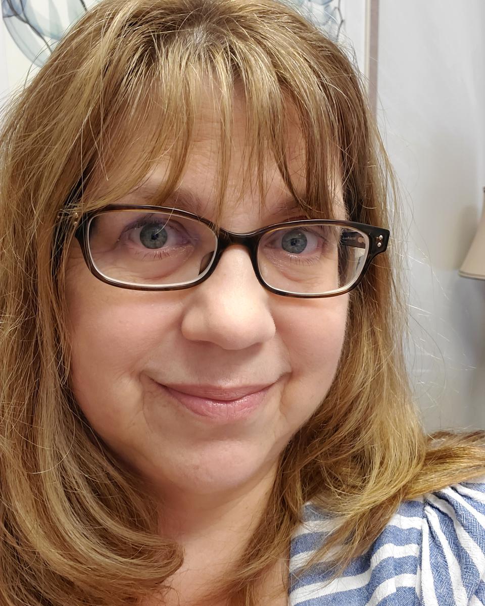 Debra Delvecchio-Lee profile picture