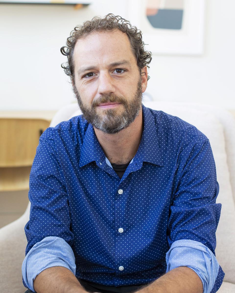 Andrew DeSear profile picture